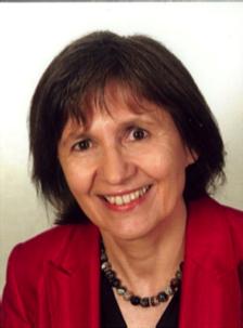 MinR'in Dr. Eveline Edle von Gäßler