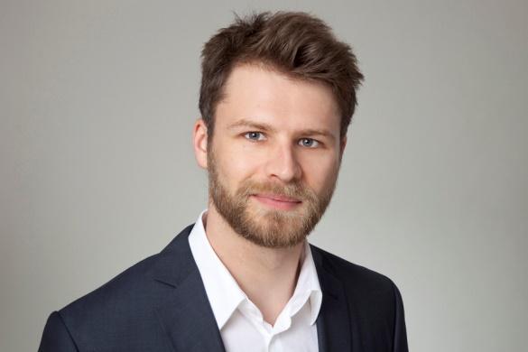 Prof. Dr. Martin Neugebauer