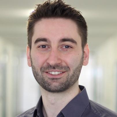 Prof. Dr. Steffen Schindler